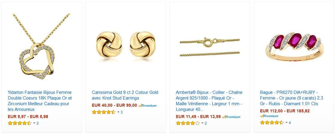 conseils et guides d 39 achat pour acheter vos bijoux en or. Black Bedroom Furniture Sets. Home Design Ideas