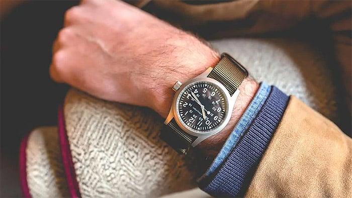 meilleures montres pour homme