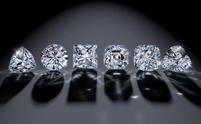 différences diamant naturel et synthétique